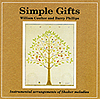 Simple Gifts - William Coulter & Barry Phillips