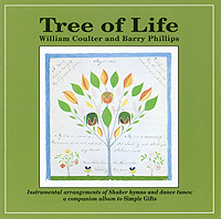 Tree of Life - William Coulter and Barry Phillips