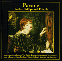 Pavane: Shelley Phillips and Friends
