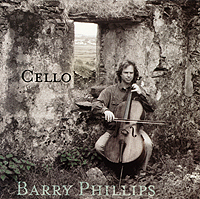 Cello: Barry Phillips