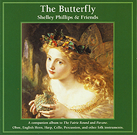 The Butterfly: Shelley Phillips & Friends