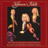 Jefferson's Fiddle