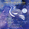 The Songs Live On: The Zamir Chorale of Boston
