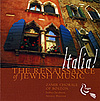 Italia! The Renaissance of Jewish Music: Zamir Chorale of Boston