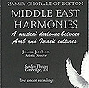 Middle East Harmonies: Zamir Chorale of Boston