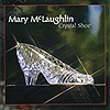 Crystal Shoe: Mary Mc Laughlin
